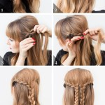 Daily Routine Hair Tutorials For Every Girl 7