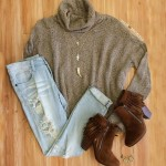 Fall Casual Polyvore Combos To Look For 2015-16