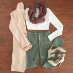 Fall Casual Polyvore Combos To Look For 2015-16 2