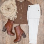 Fall Casual Polyvore Combos To Look For 2015-16 4