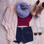 Fall Casual Polyvore Combos To Look For 2015-16 5