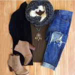 Fall Casual Polyvore Combos To Look For 2015-16 6