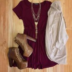 Fall Casual Polyvore Combos To Look For 2015-16 7