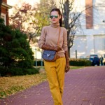 Mustard Trend In Clothing This Fall Season 12