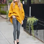 Mustard Trend In Clothing This Fall Season 8