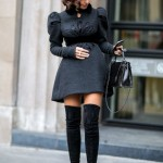 Over Knee Boots Designs In Winter For Women
