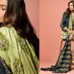 Printed Cambric Shirts By Al Zohaib Textiles 2015-16 17