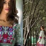 Printed Cambric Shirts By Al Zohaib Textiles 2015-16 5