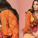Printed Cambric Shirts By Al Zohaib Textiles 2015-16 7