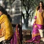 Printed Cambric Shirts By Al Zohaib Textiles 2015-16 8