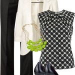 Professional Fall Polyvore Combos To Wear In Office 4