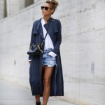 Trench Coat Trend This Fall Season For Women 12