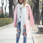 Trench Coat Trend This Fall Season For Women 14