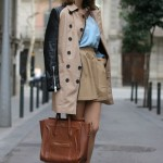 Trench Coat Trend This Fall Season For Women 15