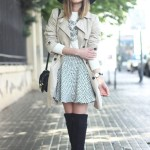 Trench Coat Trend This Fall Season For Women 16