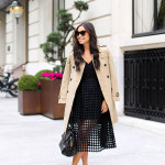 Trench Coat Trend This Fall Season For Women 9