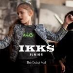 Winter Casual Kids Wear By IKKS 2015-16 4