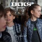 Winter Casual Kids Wear By IKKS 2015-16
