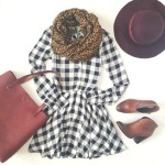 Winter Polyvore Dressing Ideas For Young Women