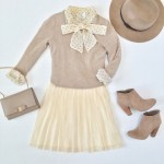 Winter Polyvore Dressing Ideas For Young Women 11