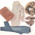 Winter Polyvore Dressing Ideas For Young Women 12