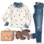 Winter Polyvore Dressing Ideas For Young Women 4