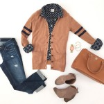 Winter Polyvore Dressing Ideas For Young Women 6