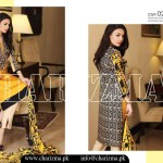 3 Piece Karandi Pashmina Collection By Charizma 2016