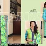3 Piece Karandi Pashmina Collection By Charizma 2016 11