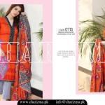 3 Piece Karandi Pashmina Collection By Charizma 2016 12