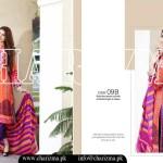 3 Piece Karandi Pashmina Collection By Charizma 2016 14