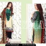3 Piece Karandi Pashmina Collection By Charizma 2016 7