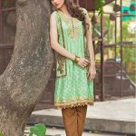 Formal Wear Zahra Ahmed Dresses For This Winter Wearing 5
