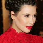 Hollywood Inspired Holiday Season Hair Ideas For Young Girls 2015-16 11