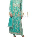 Indian Evening Wear Dresses By Kalki Fashion 2016 2