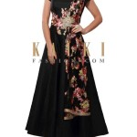 Indian Evening Wear Dresses By Kalki Fashion 2016 3
