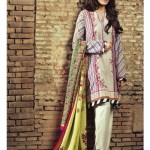 Linen Silk Winter Collection By Sania Maskatiya 2015-16 6