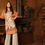Luxury Pret Winter Collection By Sobia Nazir 2015-16