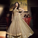 Net Lehenga Dress For Indian Women By Natasha Couture 2016 11