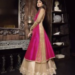Net Lehenga Dress For Indian Women By Natasha Couture 2016 16