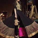 Net Lehenga Dress For Indian Women By Natasha Couture 2016 18