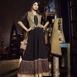Net Lehenga Dress For Indian Women By Natasha Couture 2016 2