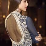 Net Lehenga Dress For Indian Women By Natasha Couture 2016 5