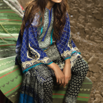 Sana Safinaz Winter Shawl Collection Shalwar Kameez 2015-16 2