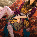 Sana Safinaz Winter Shawl Collection Shalwar Kameez 2015-16 9