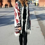 Aztec Winter Clothing Trend To Try In Winter 11