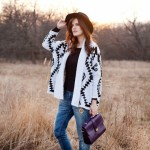 Aztec Winter Clothing Trend To Try In Winter 15