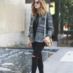 Aztec Winter Clothing Trend To Try In Winter 3