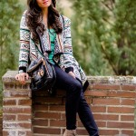 Aztec Winter Clothing Trend To Try In Winter 5