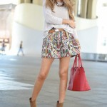 Aztec Winter Clothing Trend To Try In Winter 6